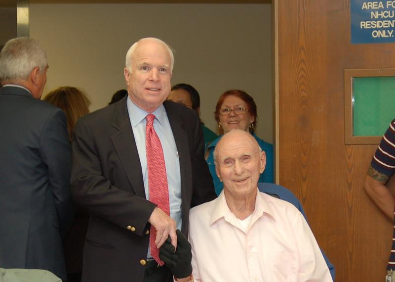 Sen McCain PVAHCS Visit 5-1-2010 5-24-12 PM.JPG