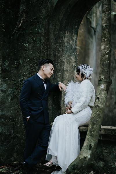 Ảnh cưới pre wedding đẹp