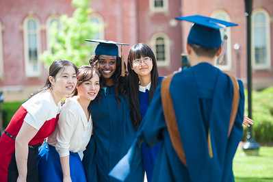 30903 Woodburn Circle Graduate Candids