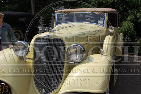 June 2 - LIncoln Car Show