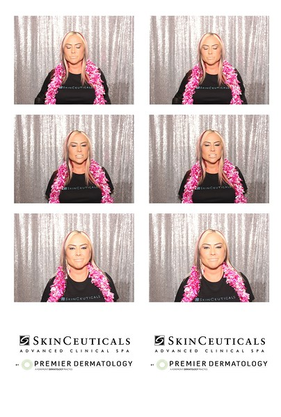 SkinCeauticals Launch Event (11/15/18)