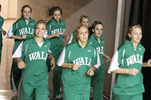 01/04/2011 Var Girls vs Wylie