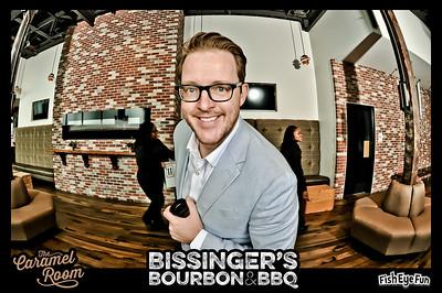 8/25/19 - Bissingers, Boubon, & BBQ