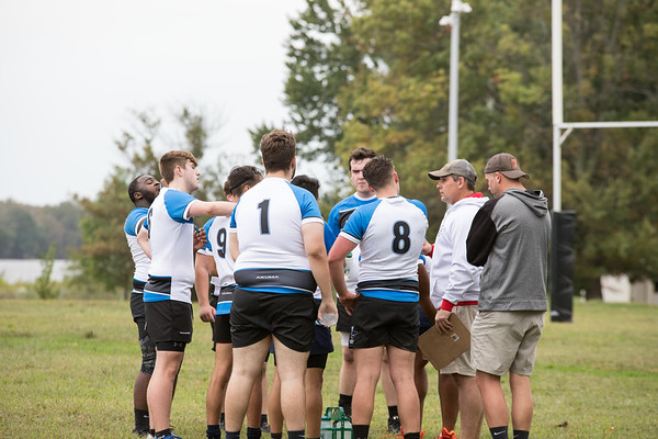 Rugby Tournament 10/6/19