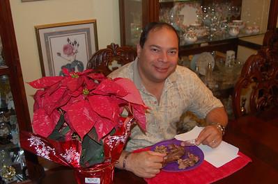 MAT at BeeJay's - 08 Dec 2008