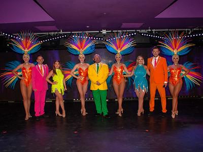Viva... The Vegas Cabaret Variety Show! 25-08-2021