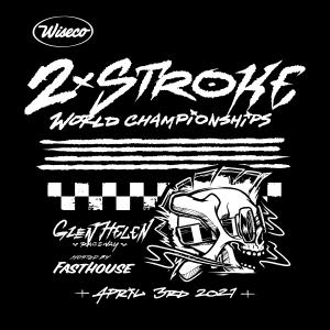 2 Stroke World Championship 2021