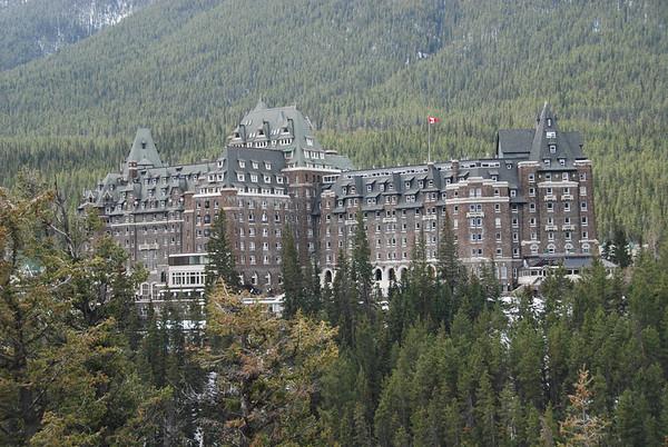 2008 Banff