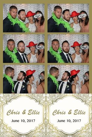 Chris & Ellie