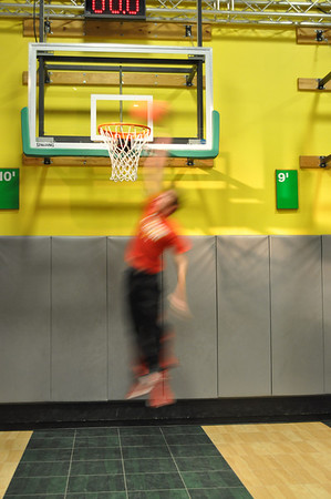 031914 Tommy Spring Break - Total Basketball Experience