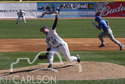 Navy Baseball - 2010 Savanah, GA