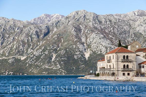 Montenegro, 2013