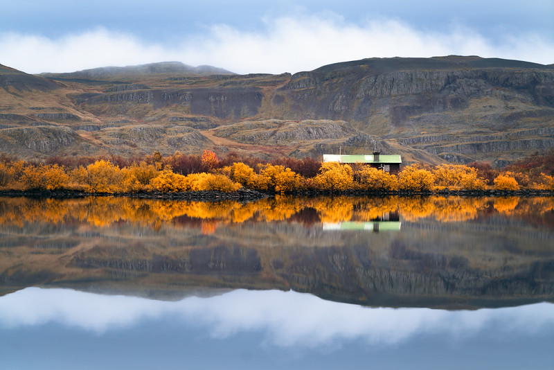 Autumn in Iceland