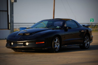 Dallas Raceway 5-18-2012
