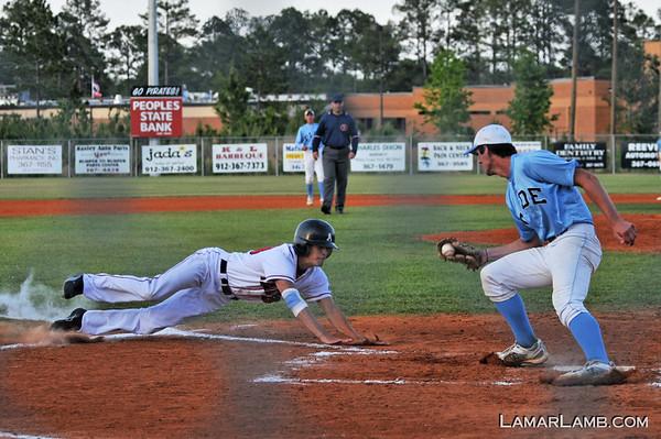 2008 ACHS Pirate Baseball