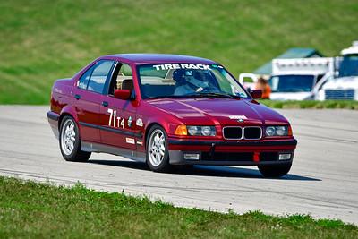2021 SCCA Pitt Race Aug TT Warm 71 BMW