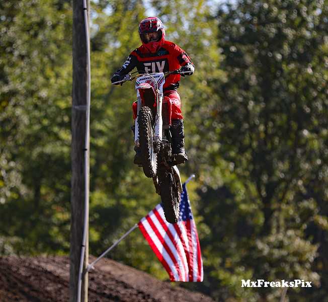 Switchback MX Race 9/16/18 Gallery 1of2
