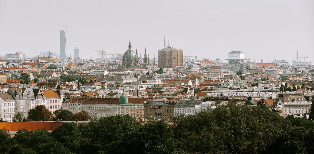 維也納景點介紹與維也納自由行建議 by 旅行攝影師 張威廉 Wilhelm Chang