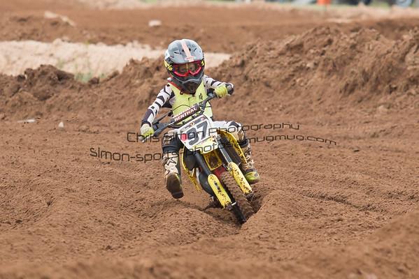 RACE 7 - 50cc 7-8