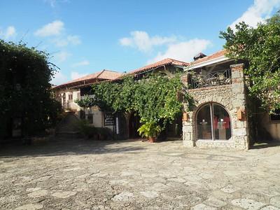 La Romana - Ancient village Altos de Chavón