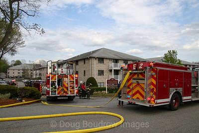 Billerica, MA - 2nd Alarm, 6 Kenmar Drive, 5-15-20