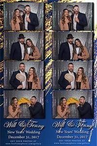 Will & Tenny Wedding