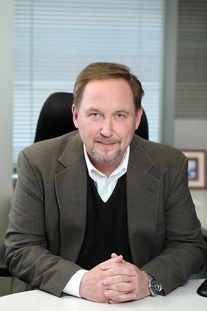 NHLBI Dr. Andrei Kindzelski