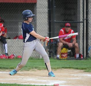 Watkins Softball 4-28-17