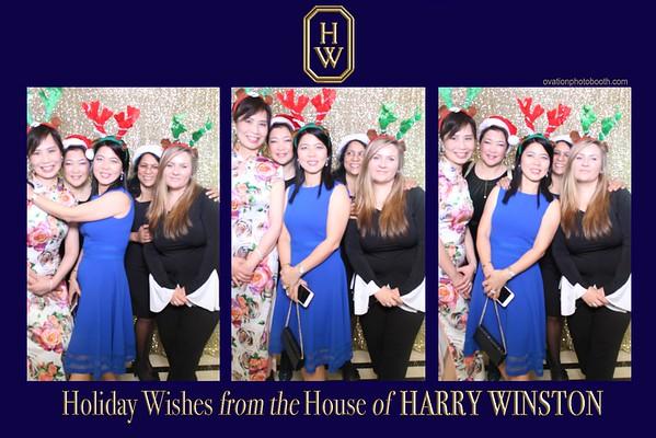 12 13 18 Harry Winston