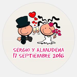 Sergio & Almudena