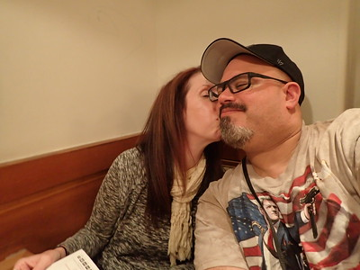 2019 01 26 - The Olive Garden