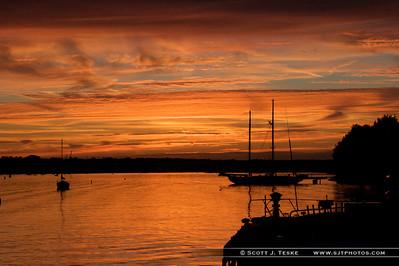 Sunsets / Sunrises / Night Shots