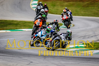 Race 8 & 9 - B Superstock, V8 MW