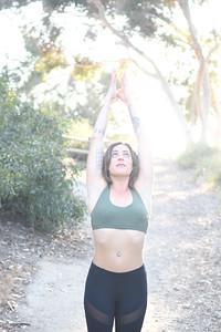 Kristen Nicole Yoga