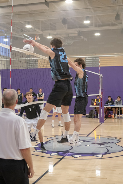 VP Varsity Volleyball 2019