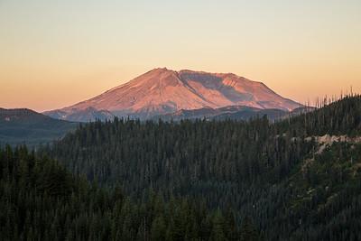 Mt. Helens