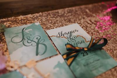 Shayna+Bryan Wedding