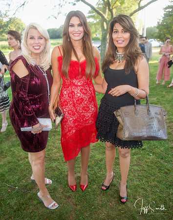 "Stony Brook Southampton Hospital's 60th Annual Summer Party ""Diamond Jubilee"" Sat Aug 4"