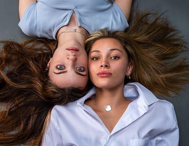 Bec & Katrina