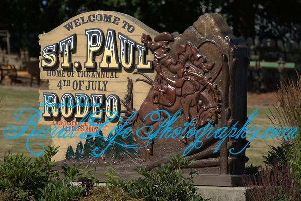 St Paul 2013