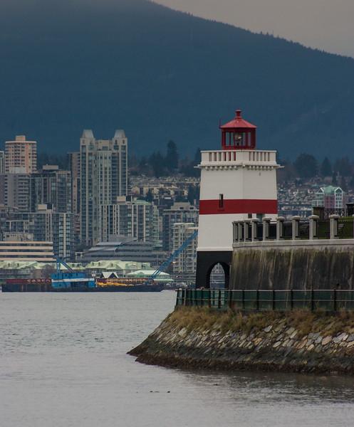 Brockton Point, Vancouver