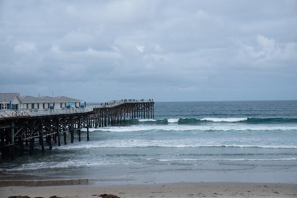 San-Diego Getaway
