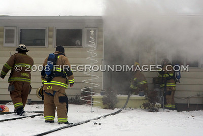 Kazo Dr. Fire (Shelton, CT) 12/16/07