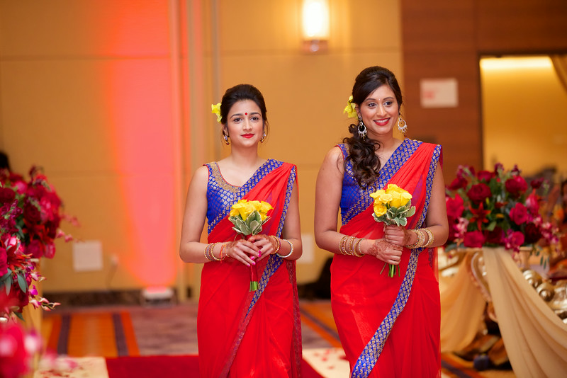 Le Cape Weddings - Indian Wedding - Day 4 - Megan and Karthik Ceremony  21.jpg