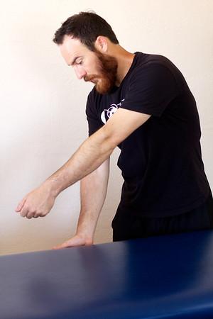 Preston Postures