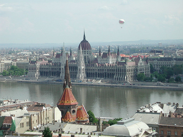 Discover Hotels in Hungary and other places of interest