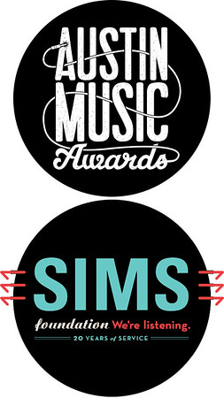 Austin Music Awards (Benefiting the SIMS foundation)