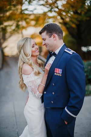 Emily & Will's Wedding