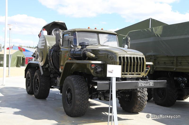 TMS-65U