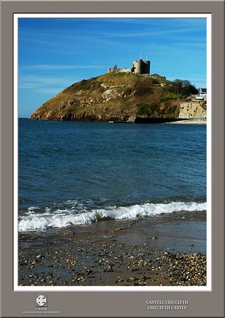 Castles and Abbeys of Wales